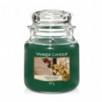 Singing Carols Medium Yankee Candle