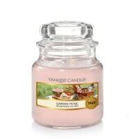 Garden Picnic Small Yankee Candle