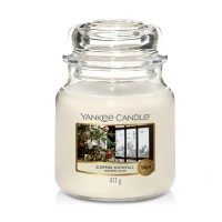 Surprise Snowfall Medium Yankee Candle