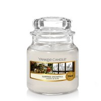 Surprise Snowfall Small Yankee Candle