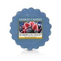 Mulberry & Fig Delight Yankee Candle Wax Melt