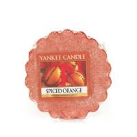Spiced Orange Yankee Candle Wax Melt