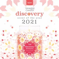 Discovery - 2021 Scent of the Year