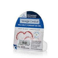 Snow in Love Yankee Candle NEW Wax Melt